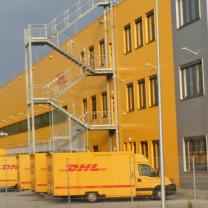 DHL – Express Langenhagen