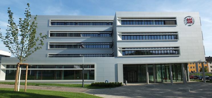 Universität, Hildesheim