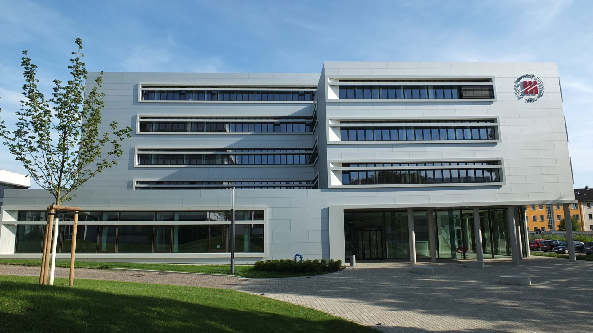 Universität, Hildesheim