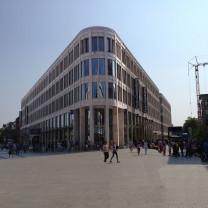 KRÖPCKE-Center, Hannover