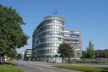 Bürogebäude Pelège GmbH, Hannover