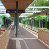 Stadtbahn Glocksee – Raschplatz, Hannover