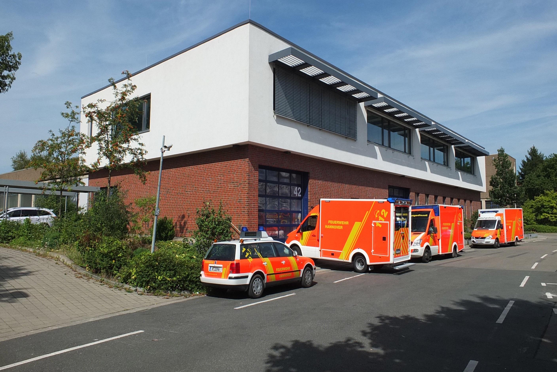 Feuerwehren Hannover